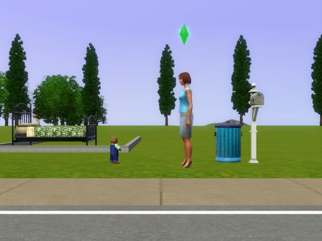 Sims legacy challenge