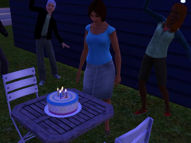 Sim birthday